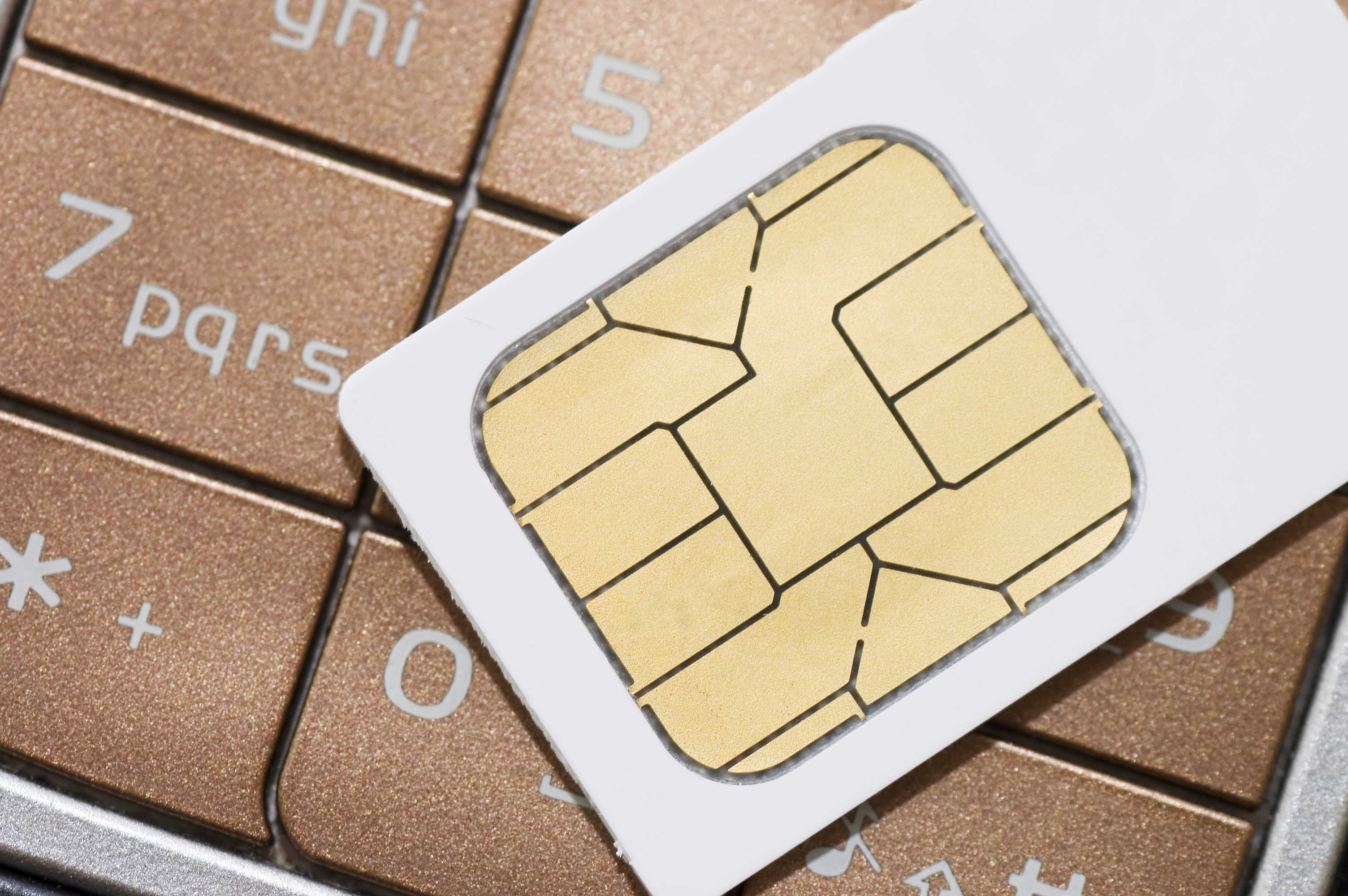 Could e-SIMs transform mobile operator models?